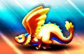 dragon ill 1