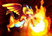 dragon ill 2