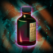 Potion of Change