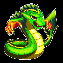tree dragon 3