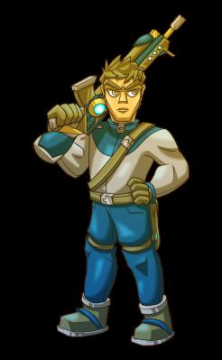 captain shepard 3