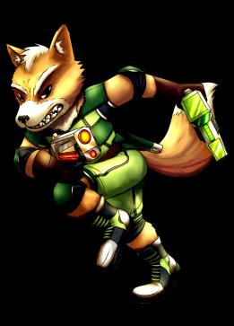 fox redo